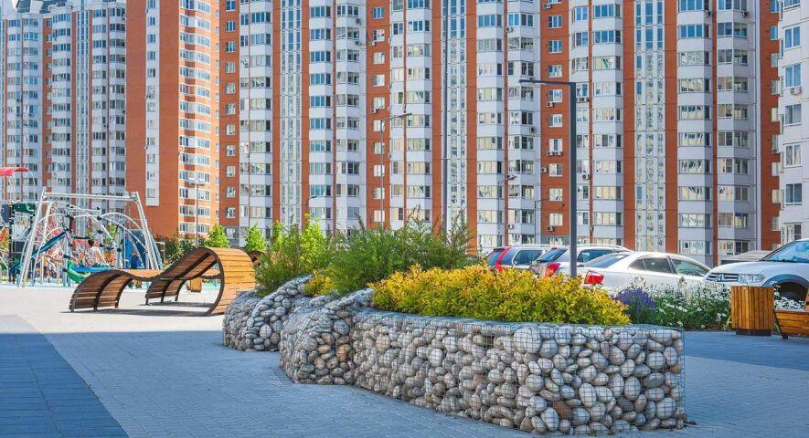 Город-парк «Переделкино Ближнее» изображение 2