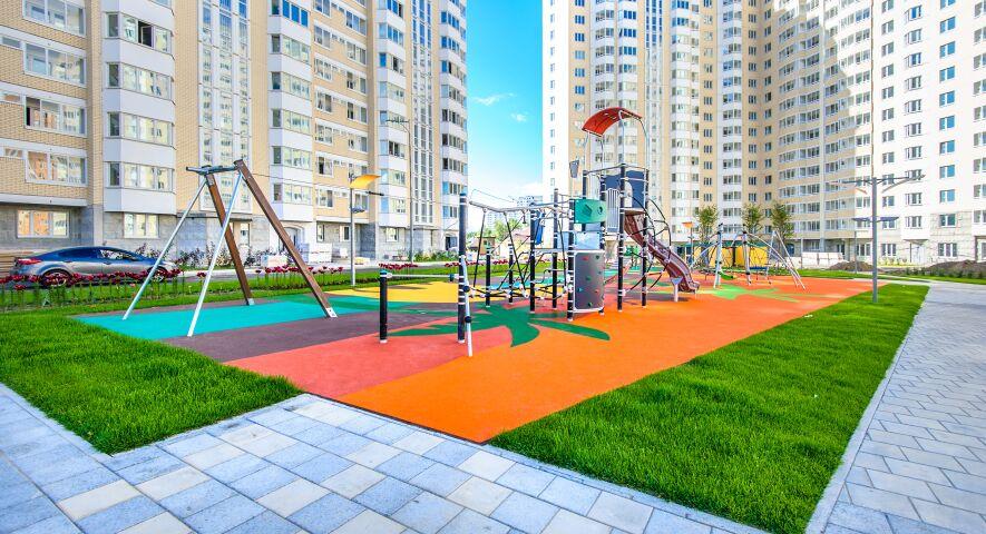 Город-парк «Переделкино Ближнее» изображение 4
