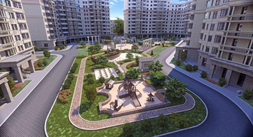 ЖК «Донской Олимп» изображение 3
