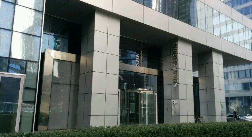OKO Diamond Apartments (ОКО Даймонд апартментс) изображение 1