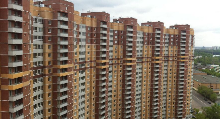 Жилой дом в районе Левобережный изображение 0