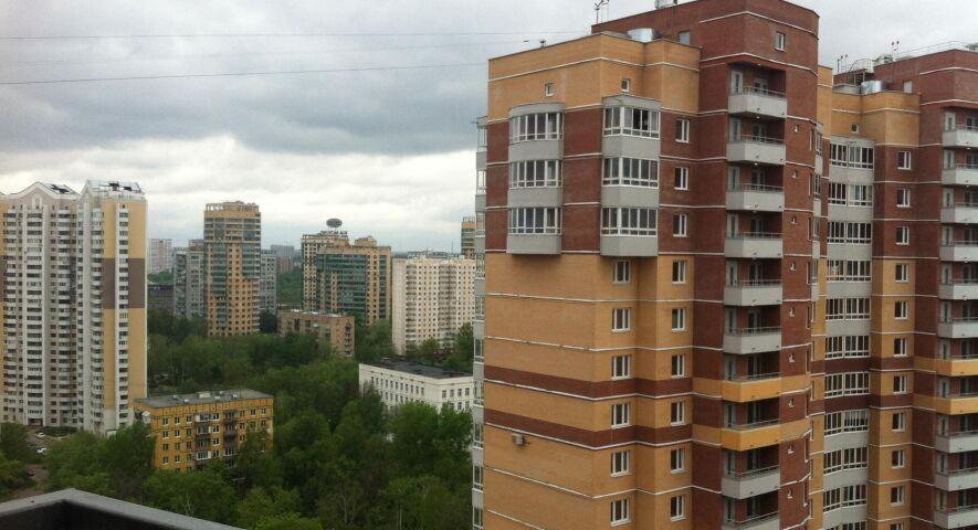 Жилой дом в районе Левобережный изображение 1