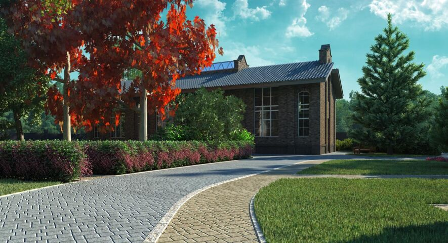 Резиденция Tweed Park (Твид Парк) изображение 0
