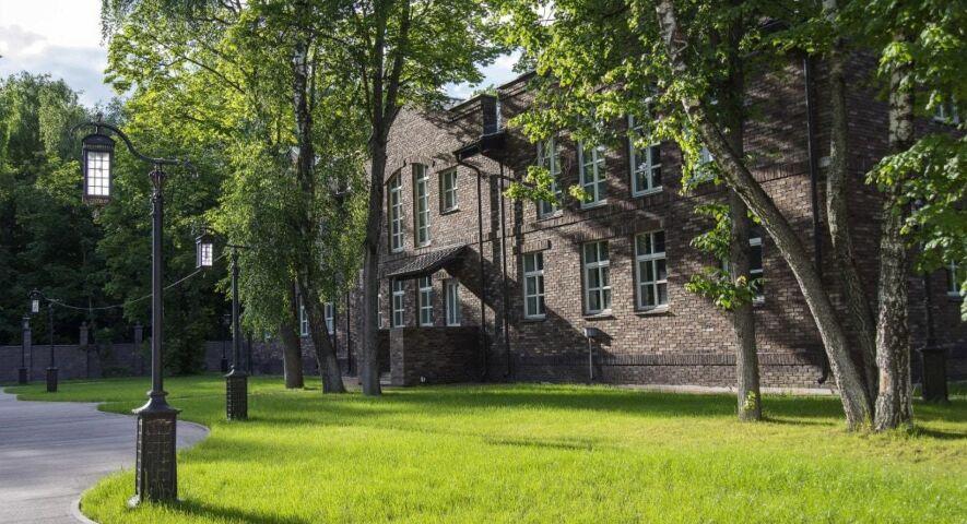 Резиденция Tweed Park (Твид Парк) изображение 2