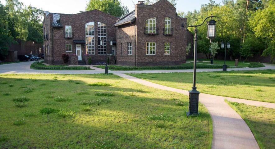 Резиденция Tweed Park (Твид Парк) изображение 3