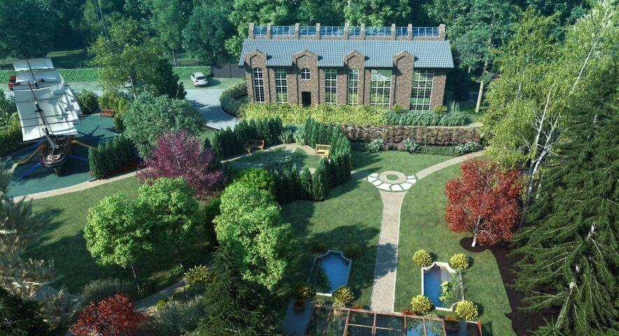 Резиденция Tweed Park (Твид Парк) изображение 4