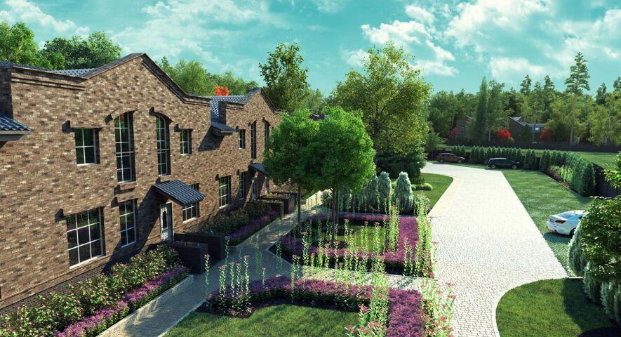 Резиденция Tweed Park (Твид Парк) изображение 6