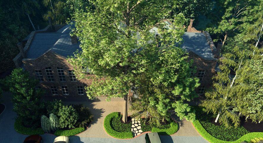 Резиденция Tweed Park (Твид Парк) изображение 8