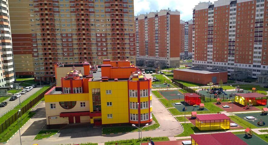 ЖК «Домодедово Парк» изображение 0