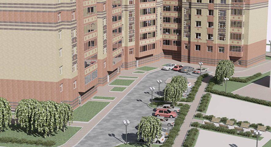 ЖК «Центральный» (Яхрома) изображение 1