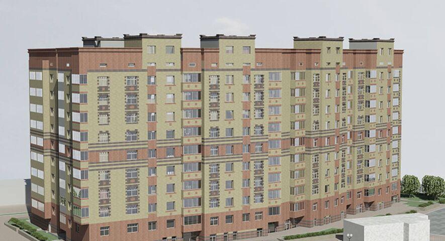 ЖК «Центральный» (Яхрома) изображение 2