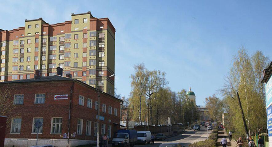 ЖК «Центральный» (Яхрома) изображение 3