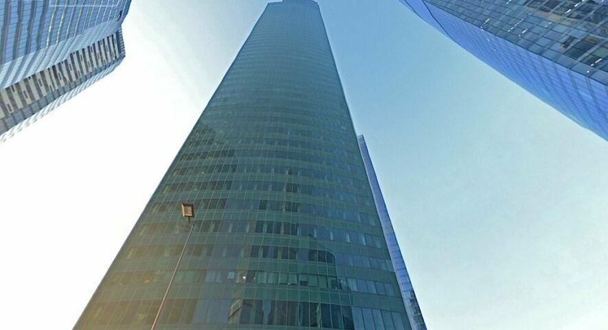 Башня «Евразия» изображение 0