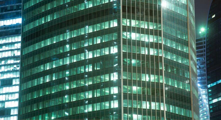 Башня «Евразия» изображение 4