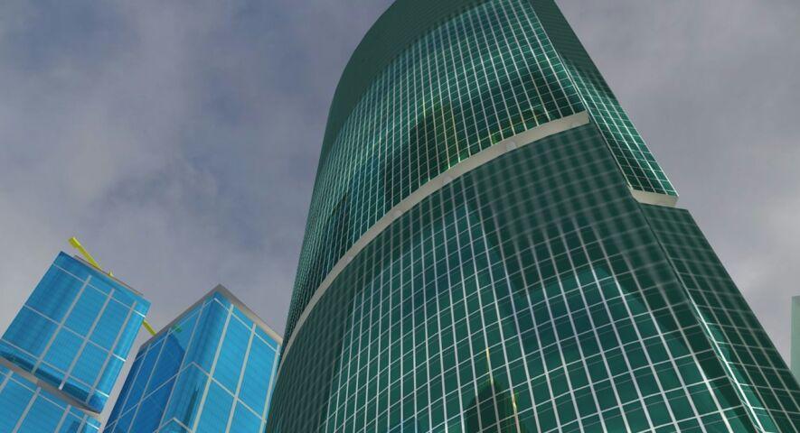 Башня «Евразия» изображение 5