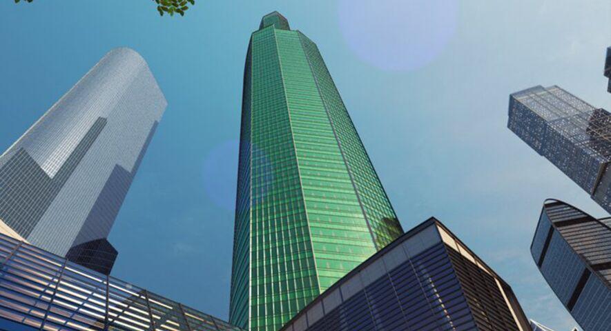 Башня «Евразия» изображение 8