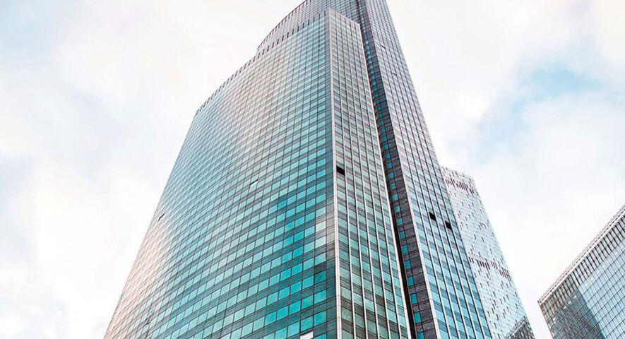Башня «Евразия» изображение 9