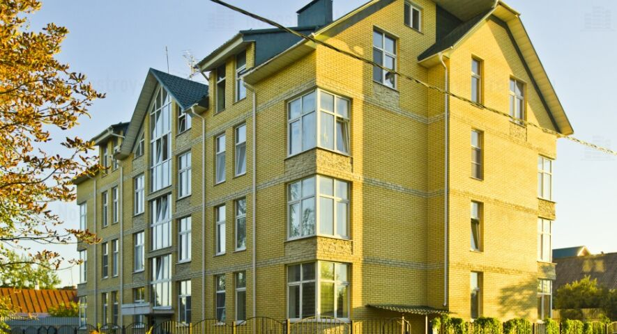 Жилой дом «Голицыно» изображение 0