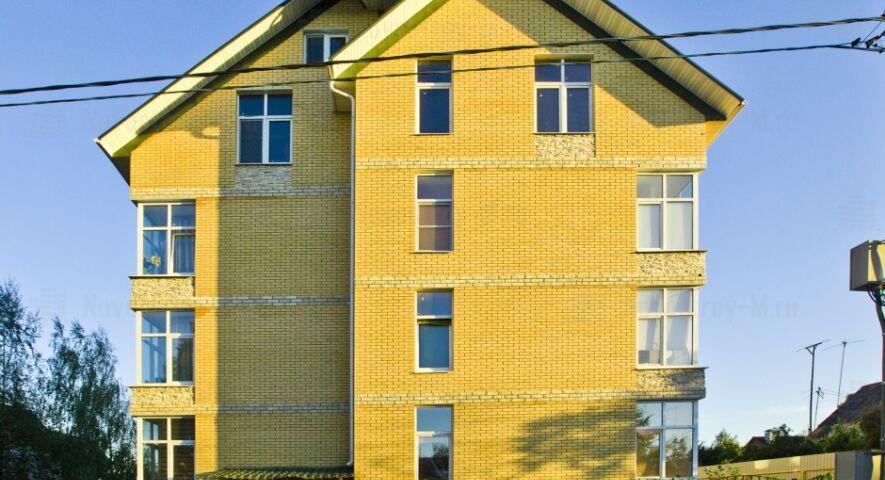 Жилой дом «Голицыно» изображение 1