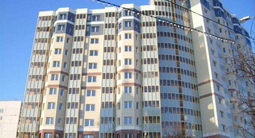 ЖК «Центральный» (Видное) изображение 0