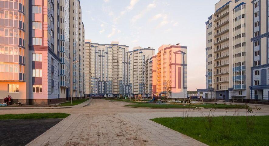 ЖК «Большое Домодедово» изображение 1