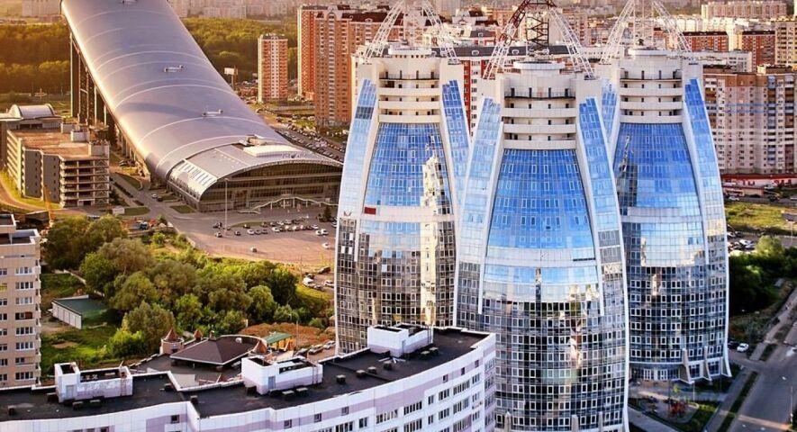 ЖК «Красногорье DeLuxe Ski-club and water-house» («Мыс Первый») изображение 2
