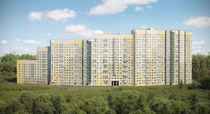 ЖК «Квартал 29» изображение 1