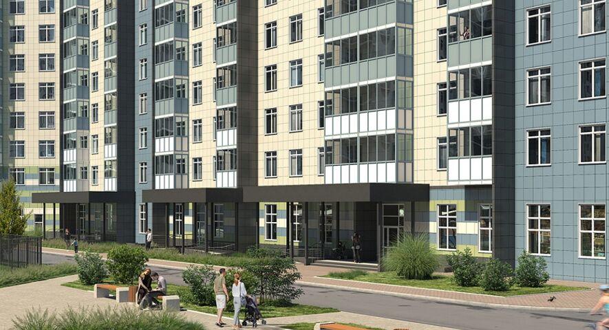 ЖК «Квартал 29» изображение 6