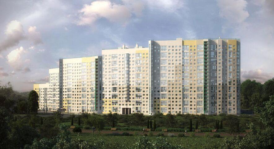 ЖК «Квартал 29» изображение 8