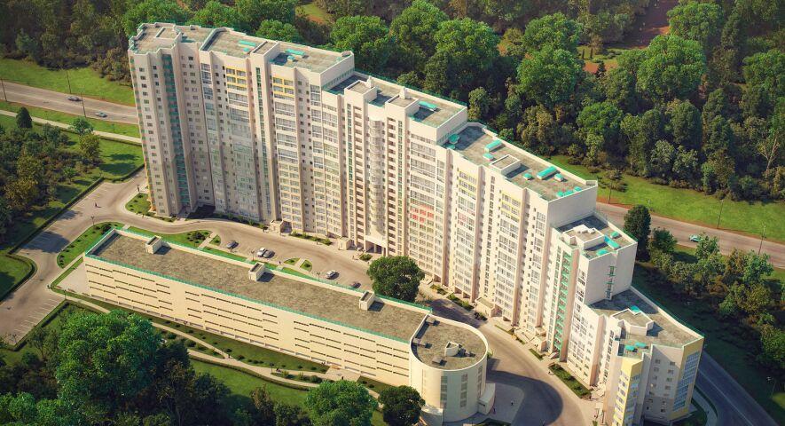 ЖК «Квартал 29» изображение 11
