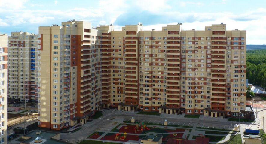 ЖК «Европейский» (Домодедово) изображение 1
