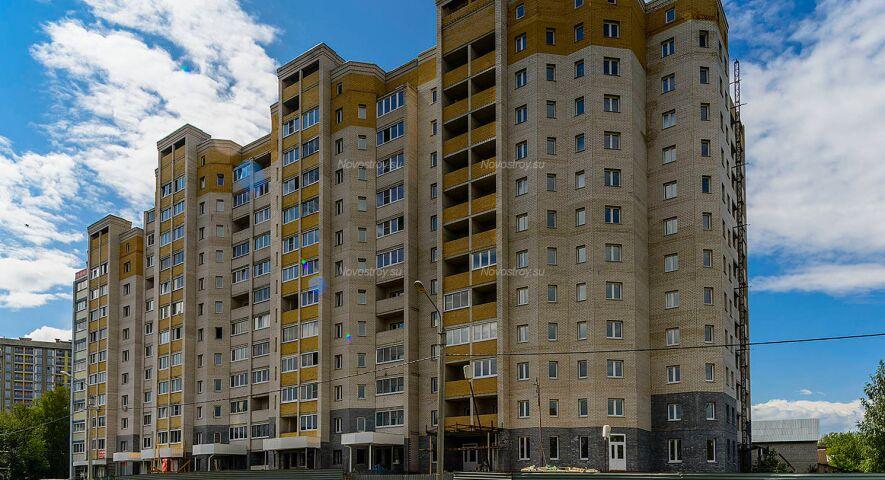 ЖК «Два квартала» изображение 1