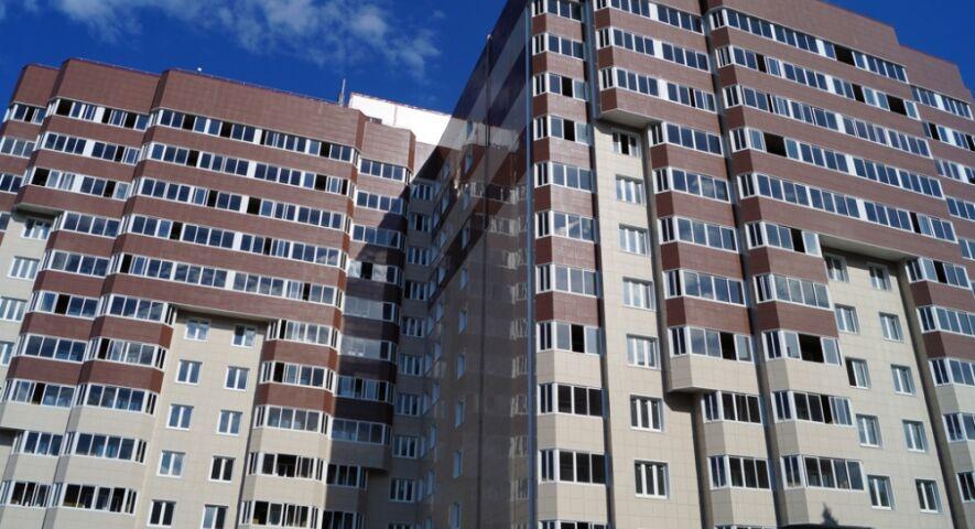 ЖК в п. Большевик изображение 0