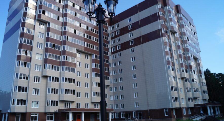 ЖК в п. Большевик изображение 4