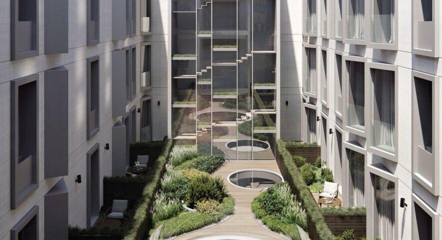 Комплекс апартаментов «Современник» изображение 5