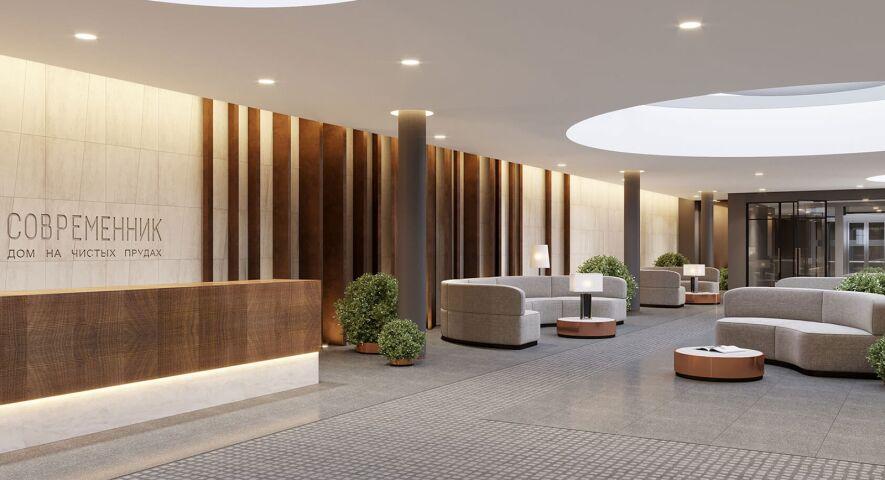 Комплекс апартаментов «Современник» изображение 9
