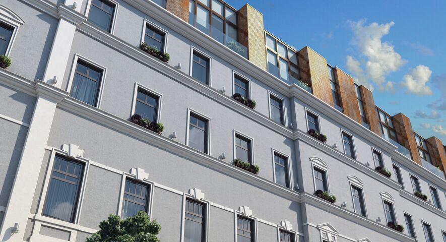 Комплекс апартаментов «Современник» изображение 11