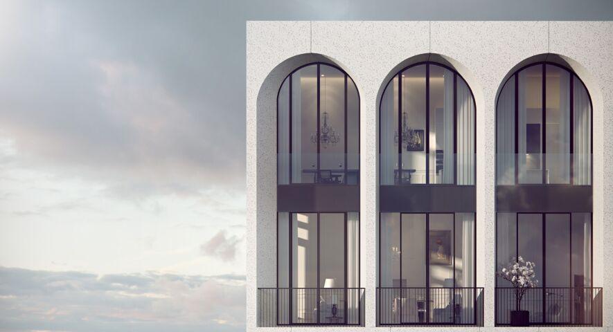 Клубный дом «Бродский» изображение 10