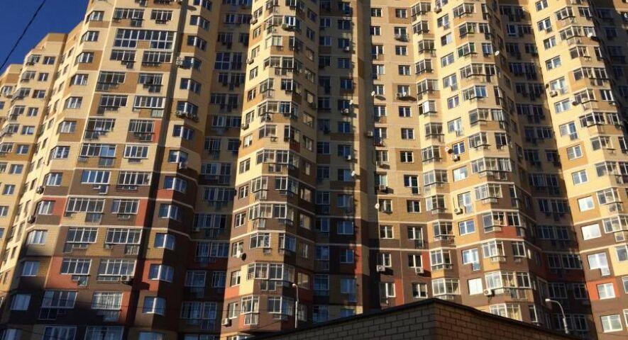 ЖК «Цветочный Город» изображение 0
