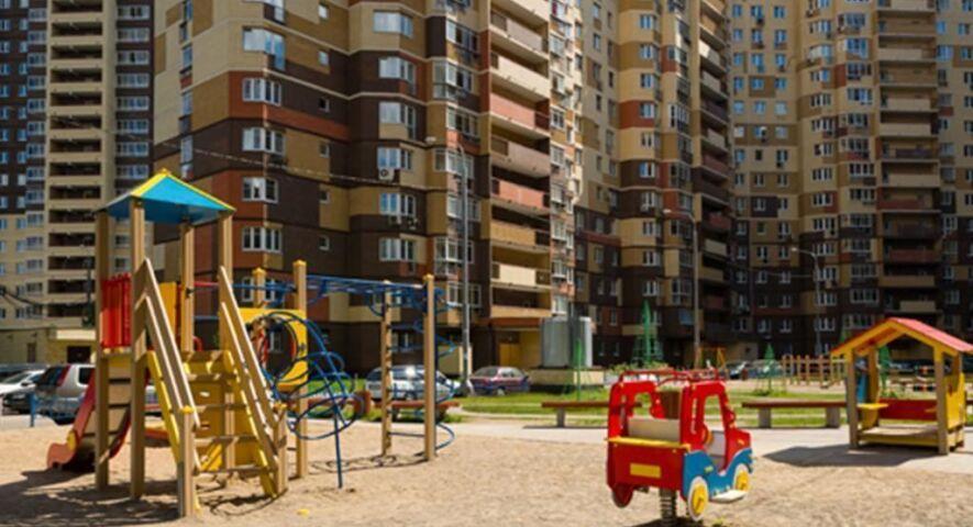 ЖК «Цветочный Город» изображение 1