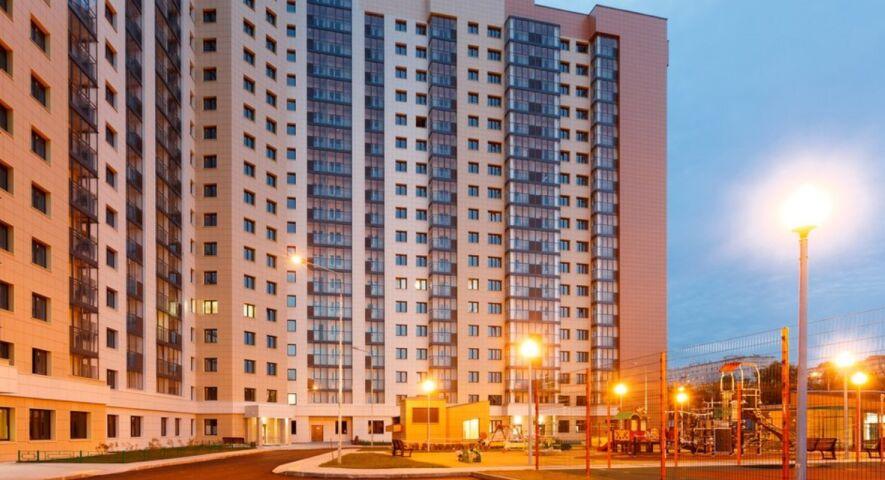 ЖК «Яуза парк» изображение 2