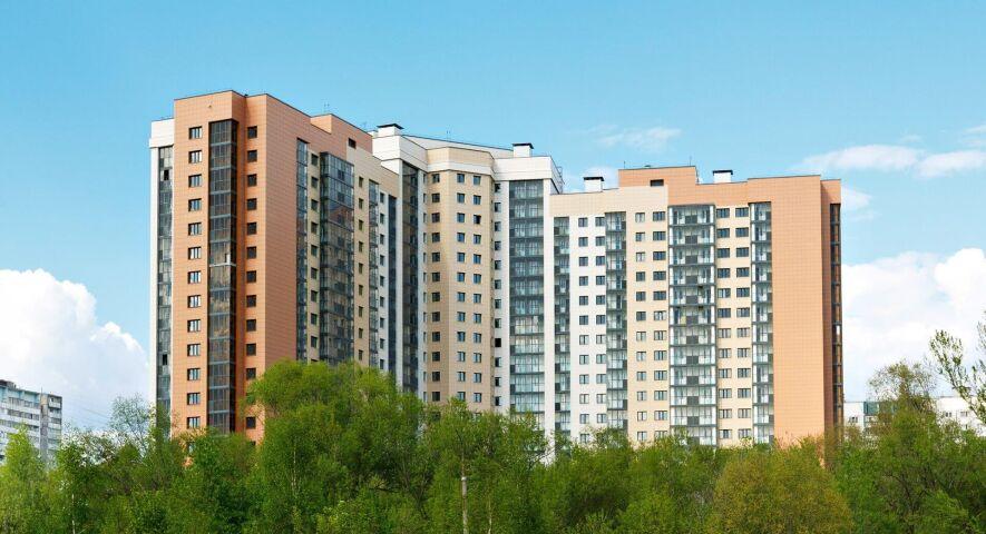 ЖК «Яуза парк» изображение 9