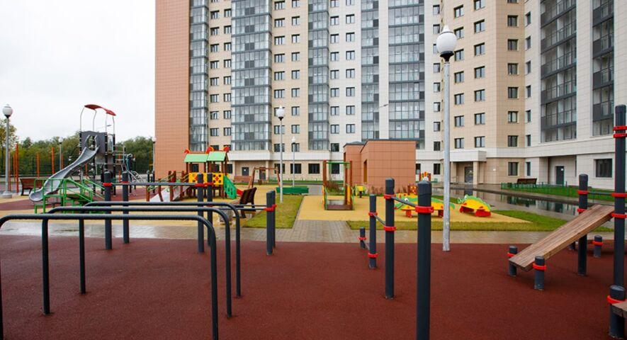 ЖК «Яуза парк» изображение 19