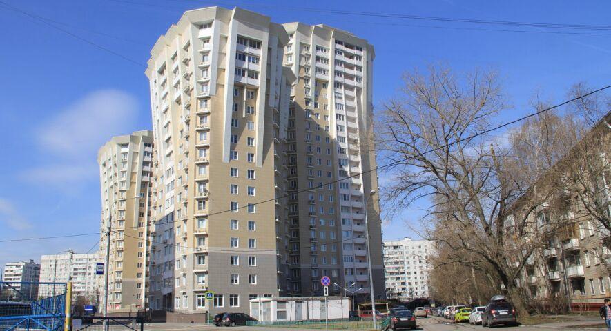 ЖК «Балтийский квартет» изображение 2