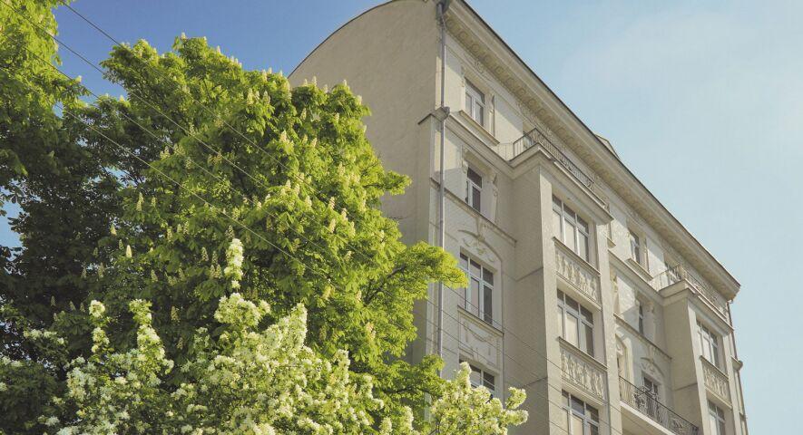 ЖК «Дом Гельриха» изображение 0