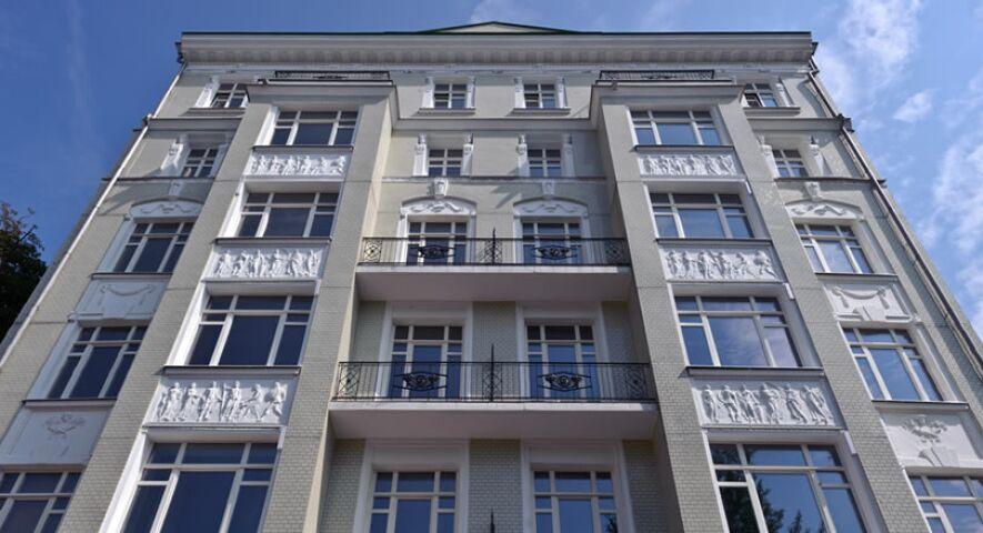 ЖК «Дом Гельриха» изображение 5