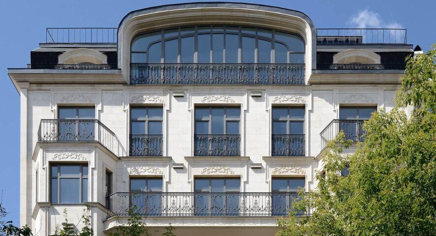 Клубный дом «Булгаков» изображение 4