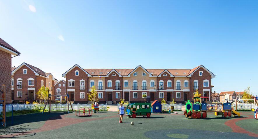 ЖК «Академия парк» изображение 3