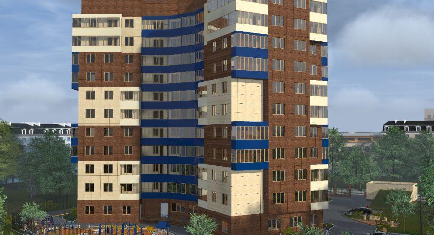 Дом на улице 7-ой Гвардейской Дивизии (Сходня) изображение 0