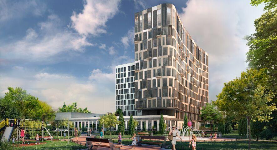 Комплекс апартаментов Nord (Норд) изображение 0